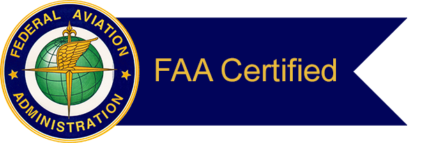 faa part 107 certified licensed and fully insured